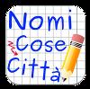 Logo Nomi Cose Città